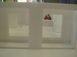 住宅模型03