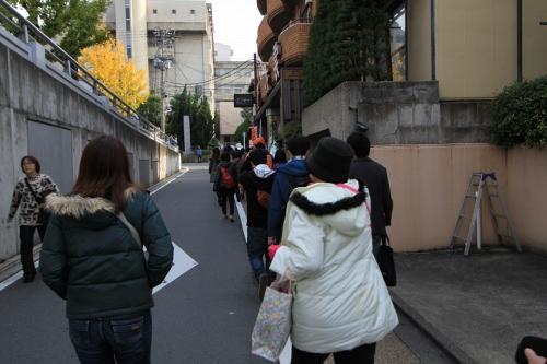 秋の京都旅3