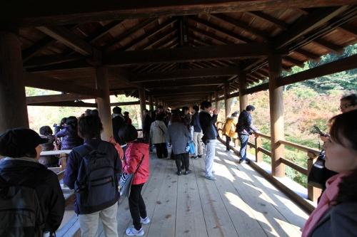 秋の京都旅5