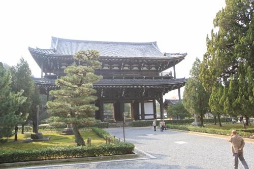 秋の京都旅9