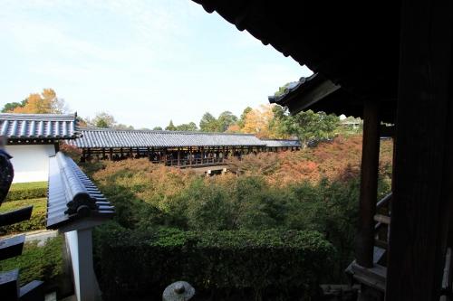 秋の京都旅14