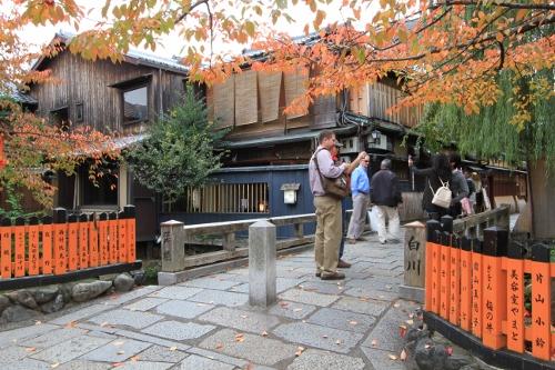 秋の京都旅82