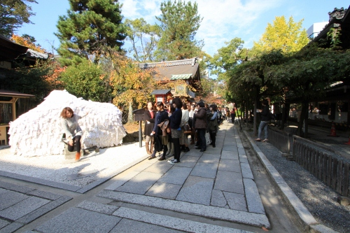 秋の京都旅83