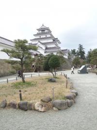 鶴ヶ城11