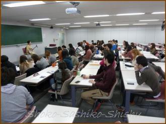 20130501 教室 2 三味線