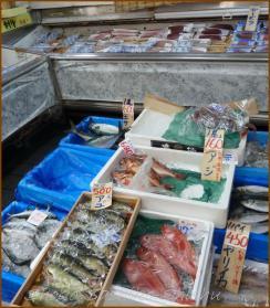 20130530 魚屋 十条