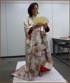 20130614 試着 3 歌舞伎講義