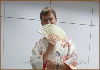 20130614 試着男性2 歌舞伎講義