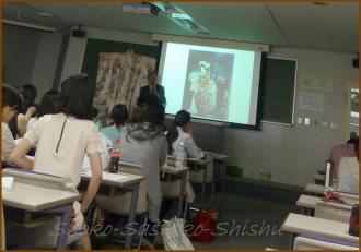 20130614 紅葉狩り 歌舞伎講義