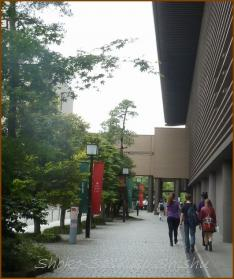 20130615 劇場横 歌舞伎