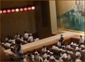 20130615 舞台 3  歌舞伎