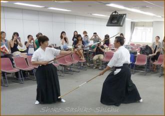 20130622 カタ 薙刀