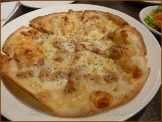 20130722 ピザ 目白