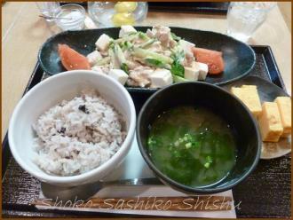 20130724 食事 2 ソラーレ