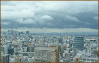 20130927 新宿方面 25階展望台