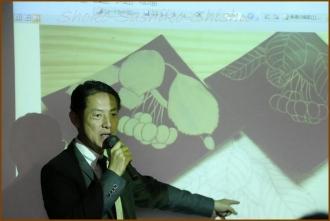 20131028 講義 蒔絵