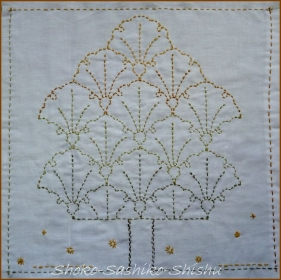 20131030 全体 銀杏の木