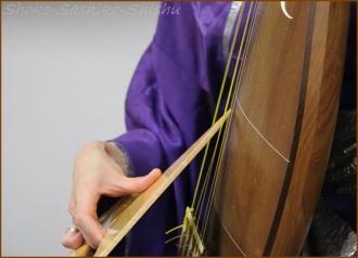 20131114 演奏 3 琵琶