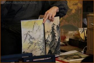 20131119 講義 4 日本画