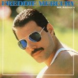 FREDDIE MERCURY _Mr. Bad Guy
