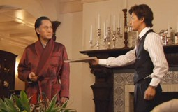 ドラマ:「華麗なる一族 」 (3)