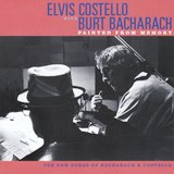 Painted from Memory_Elvis Costello with Burt Bacharach