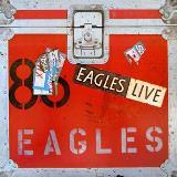 EAGLES LIVE (1980 )