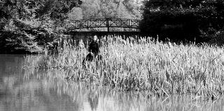 ねじの回転 第一幕 第7場「湖 」