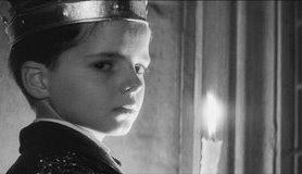 映画「イノセント The Innocents 」マーティン・スティーヴンス as マイルズ