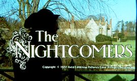 妖精たちの森_The Nightcomers(1972 )スケルツォ倶楽部 (2)
