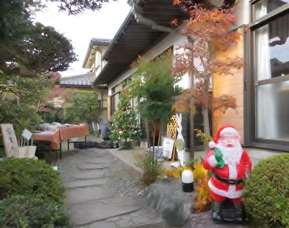 12月7日(土)結クリスマスイベント1