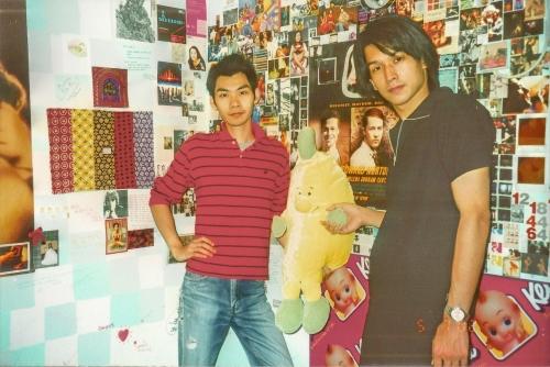 HongKong 2002