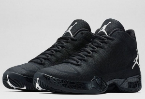 AIR JORDAN XX9 BLACK