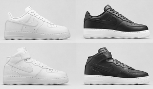 NIKE AIR FORCE 1 CMFT NIKELAB