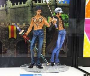 POP LIMITED EDITION Trafalgar Law Ver 2.5