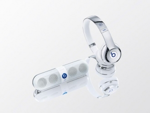 fragment design × Beats by Dre