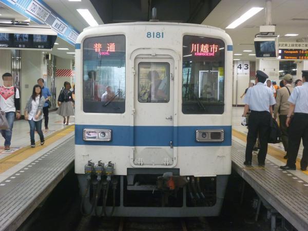 2014-05-18 東武8181F+8560F 普通川越市行き1