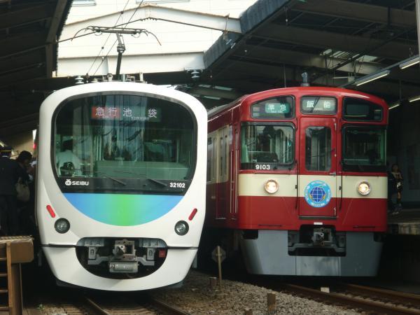 2014-11-03 西武32102F+38104F 9103F