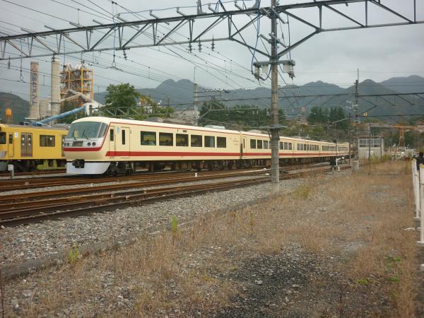 2014-11-08 西武10105F