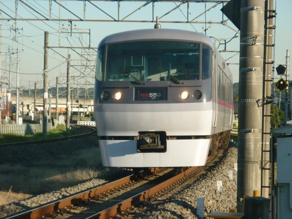 2014-11-14 西武10107F 特急西武秩父行き 19レ