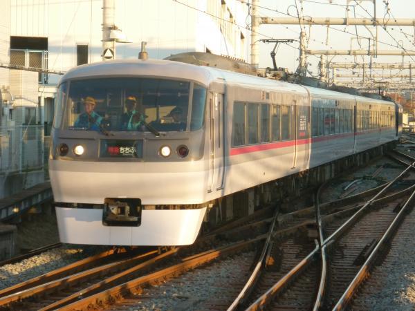 2014-11-14 西武10111F 特急池袋行き 32レ