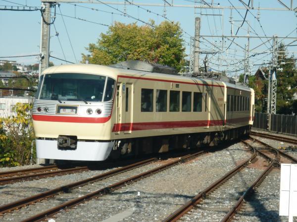 2014-11-15 西武10105F 回送2