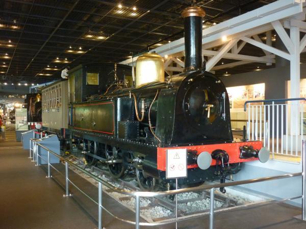 2014-12-05 鉄道博物館2