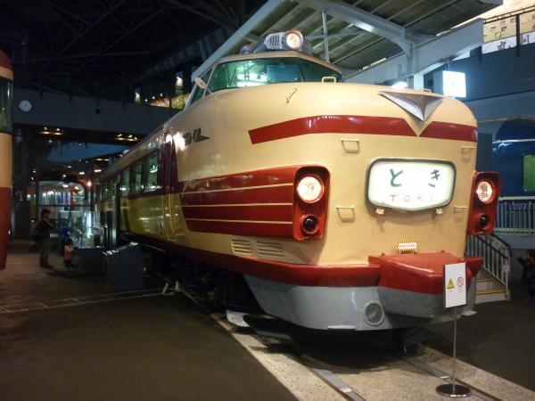 2014-12-05 鉄道博物館4