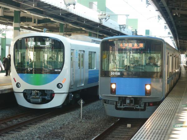 2014-12-06 西武38116F 20158F