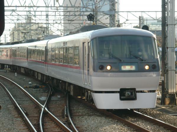 2014-12-13 西武10102F 回送