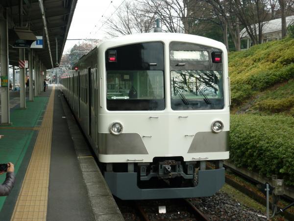 2014-12-20 西武1253F 白幕 6132レ