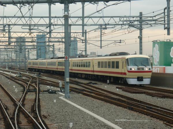 2014-12-20 西武10105F 特急池袋行き 14レ