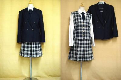 聖和学園高等学校の中古制服