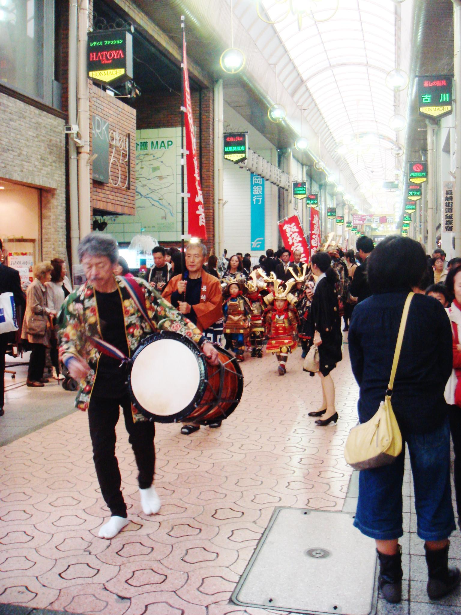 七五三行列 2013-11-10 004